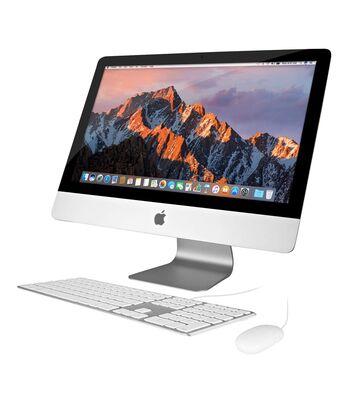Apple Desktops & All-In-Ones