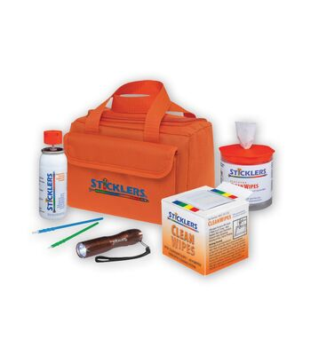 Cleaning Equipment & Kits
