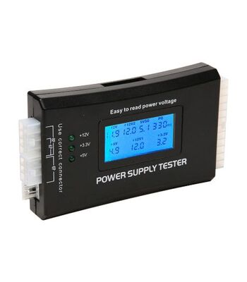 Power Supply Testers