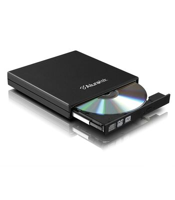 CD, DVD & Blu-ray Drives
