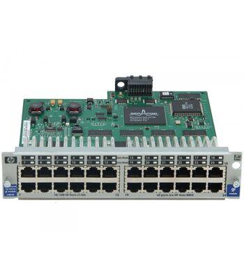 Enterprise Networking, Servers