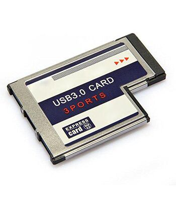 Laptop Add-On Cards