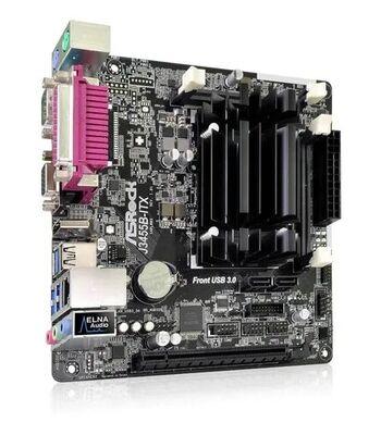 Motherboard & CPU Combos