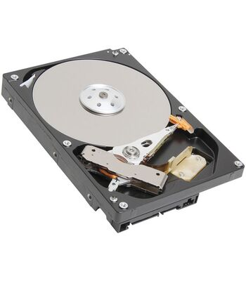 Other Drives, Storage & Media