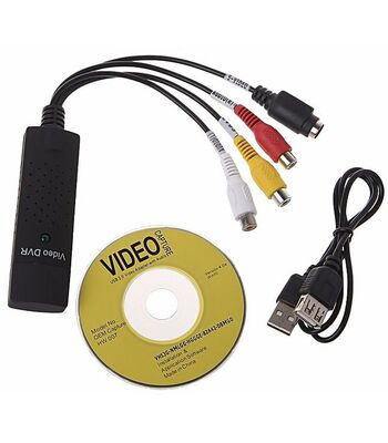 TV Tuner/Video Capture Devices