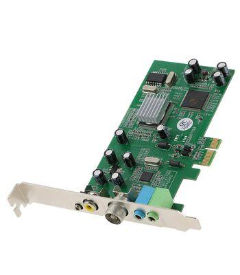 Video Capture & TV Tuner Cards
